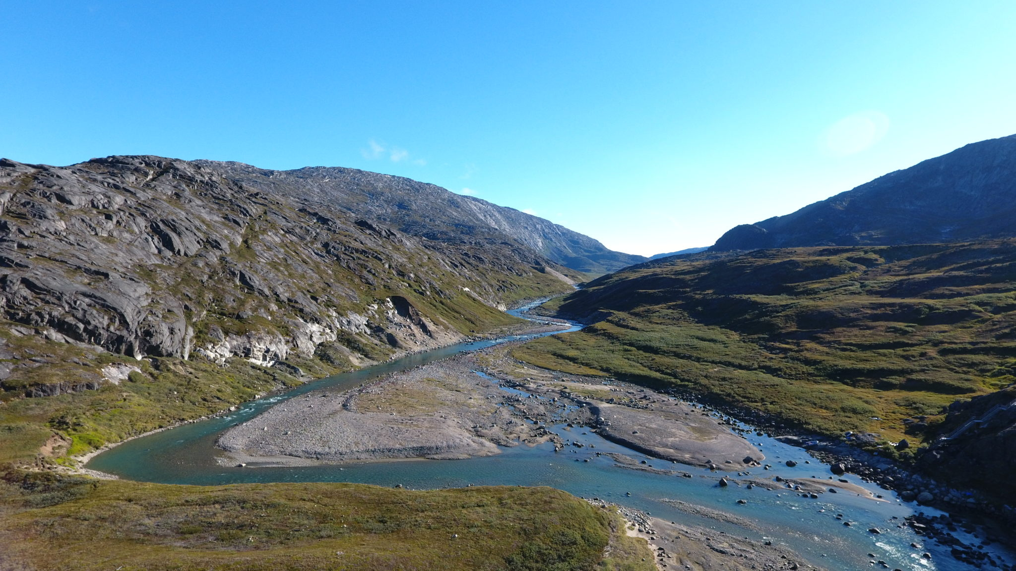 Kangia Valley | Fly Fishing in Greenland